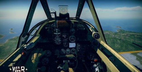 Скриншот для WarThunder - 3