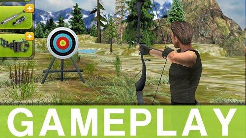 Скриншот для Archery Master 3D - 2