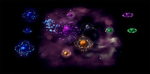 Скриншот для Auralux - 2