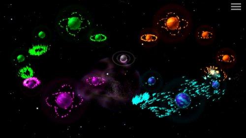 Скриншот для Auralux - 1
