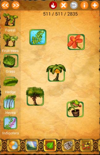Скриншот для Алхимия Классик - 2