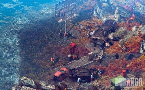 Скриншот для Durango: Wild Lands - 2