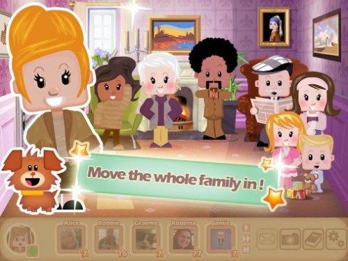 Скриншот для Family House - 1