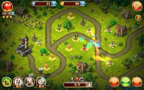 Скриншот для Солдатики 3 - 3