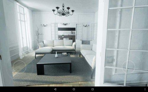 Скриншот для Unreal Paris - 1