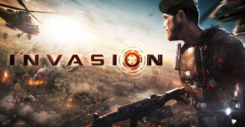 Скриншот для Invasion: Modern Empire - 3