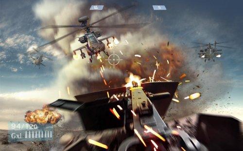 Скриншот для Invasion: Modern Empire - 1