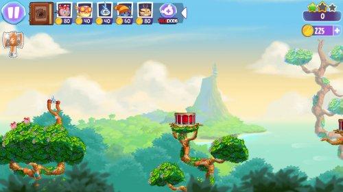 Скриншот для Stella - 3