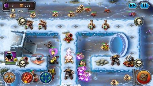 Скриншот для Goblin Defenders 2 - 1