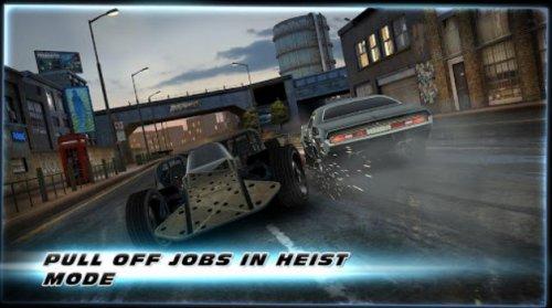 Скриншот для FF 6: The Game - 3