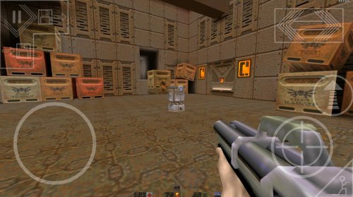 Скриншот для QII4A - 3