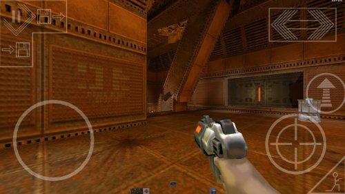 Скриншот для QII4A - 2