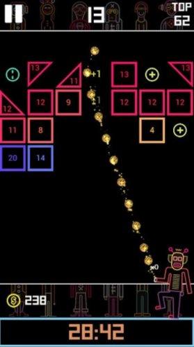 Скриншот для BBTAN - 3