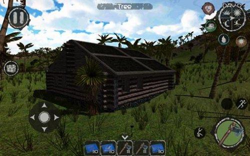 Скриншот для Island Survival - 1