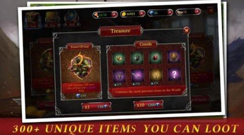 Скриншот для Hellgate - 2