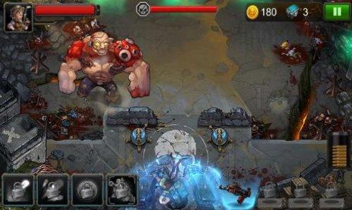 Скриншот для Zombie Evil 2 - 2
