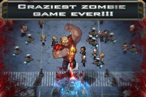 Скриншот для Zombie Evil 2 - 1