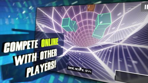 Скриншот для SpeedX 3D - 1