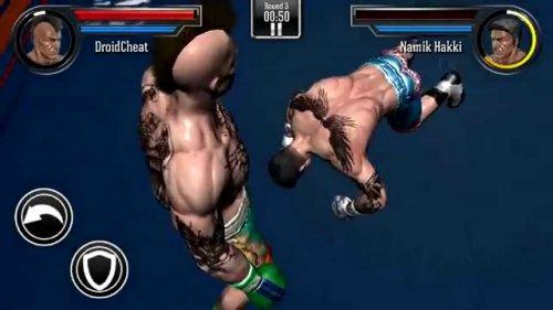 Скриншот для Punch Boxing - 1