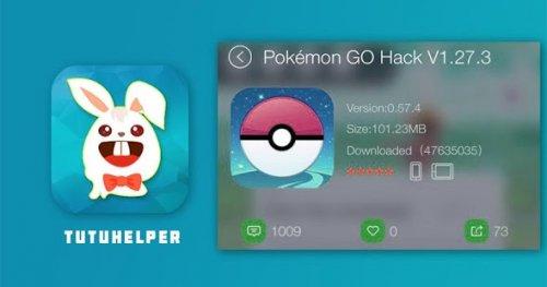 Скриншот для Tutu Helper - 2