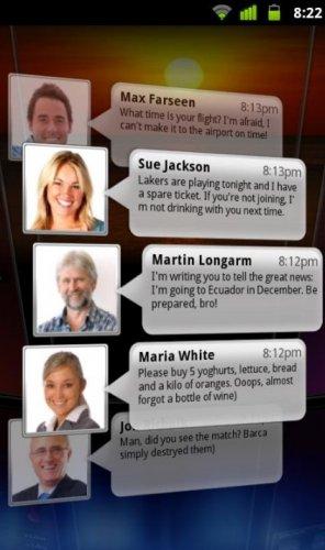 Скриншот для SPB Shell 3D - 3