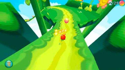 Скриншот для Bounce Touch - 2