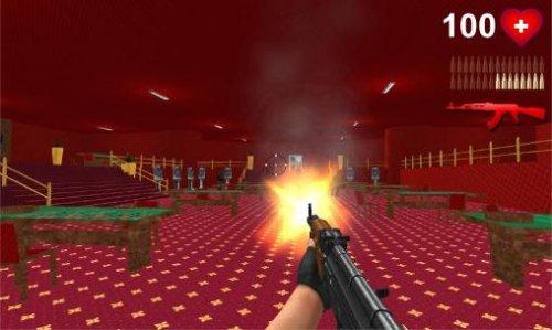 Скриншот для Cops and Robbers 2 - 3