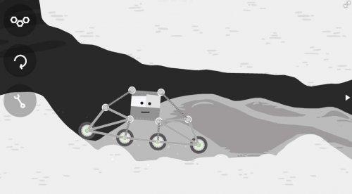 Скриншот для Rover Builder - 3