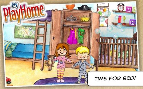 Скриншот для My PlayHome Stores - 1