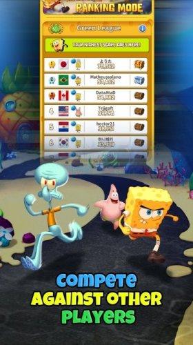 Скриншот для Губка Боб Game Station - 1
