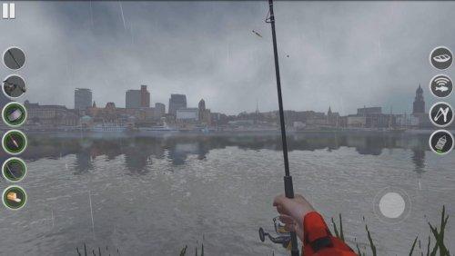 Скриншот для Ultimate Fishing Simulator - 3