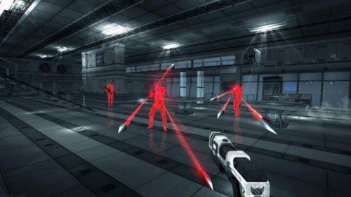Скриншот для Hot Trigger - 1
