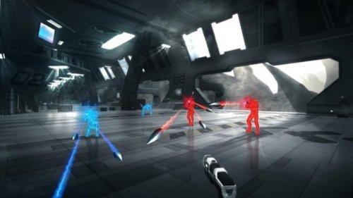 Скриншот для Hot Trigger - 2