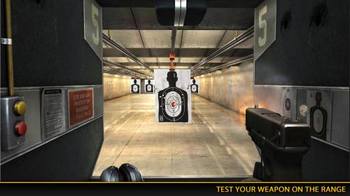 Скриншот для Gun Club - 1