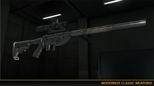 Скриншот для Gun Club - 3