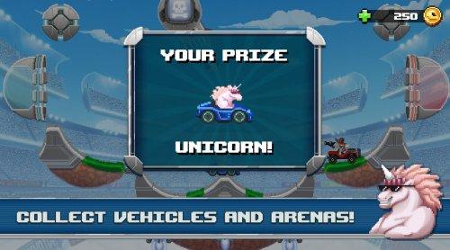 Скриншот для Drive Ahead Sports - 1