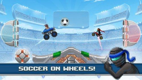 Скриншот для Drive Ahead Sports - 3