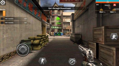 Скриншот для Fatal Raid - 3