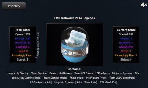 Скриншот для GO Cases - 3