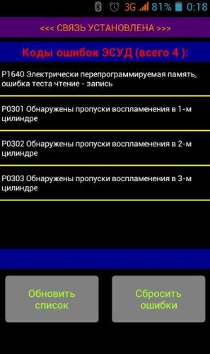 Скриншот для ELM VAZ - 2