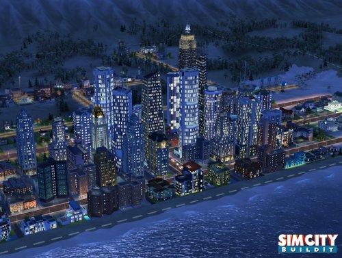 Скриншот для SimCity BuildIt - 3