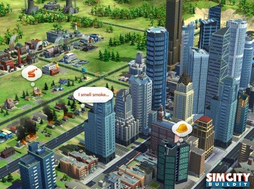 Скриншот для SimCity BuildIt - 2