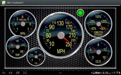 Скриншот для OBD2 - 3