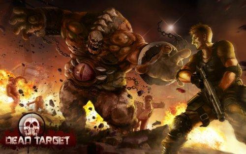 Скриншот для DEAD TARGET - 1
