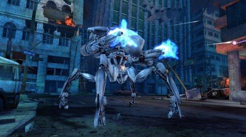 Скриншот для Терминатор Генезис - 1