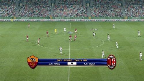 Скриншот для PES 2013 - 2