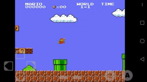 Скриншот для Super Mario Bros - 2