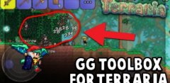 GG Toolbox for Terraria