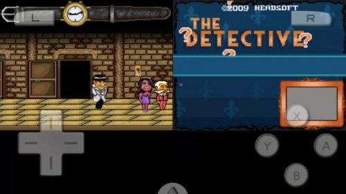 Скриншот для Nintendo 3DS emulator - 1