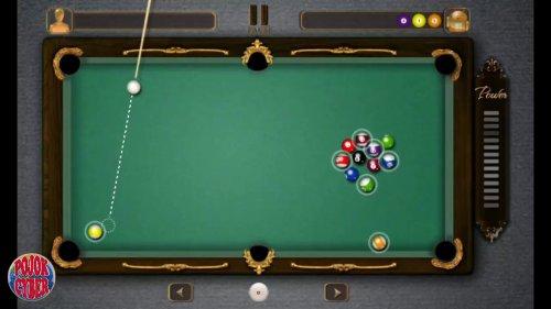 Скриншот для Billiard - 3